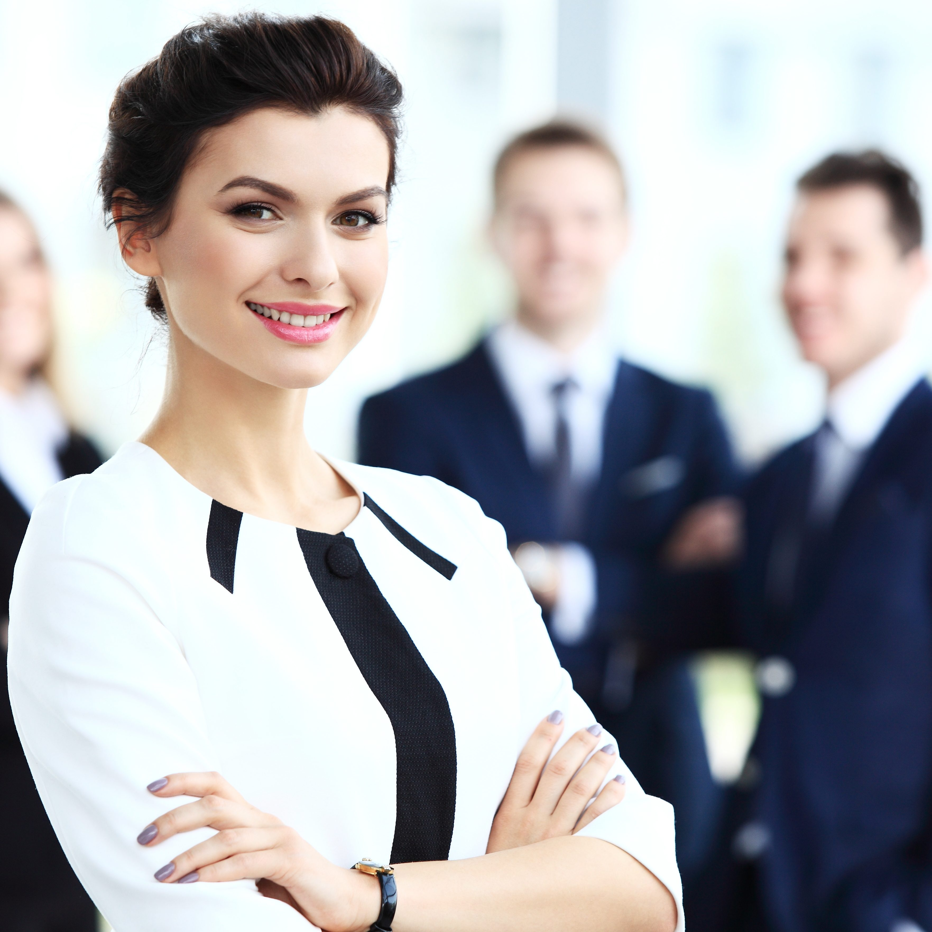 Services for Leadership Professionals